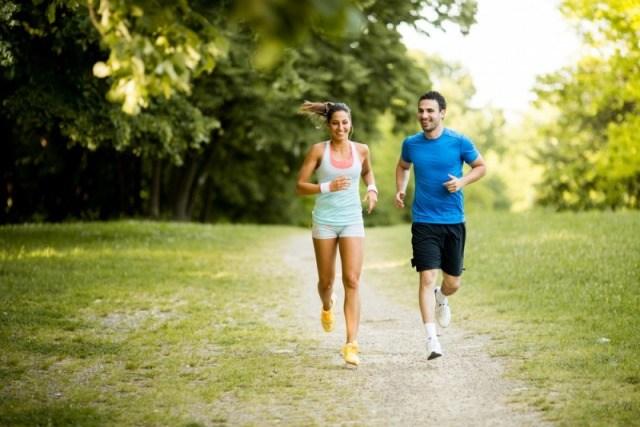Foto Cómo volver a hacer ejercicio después de las vacaciones