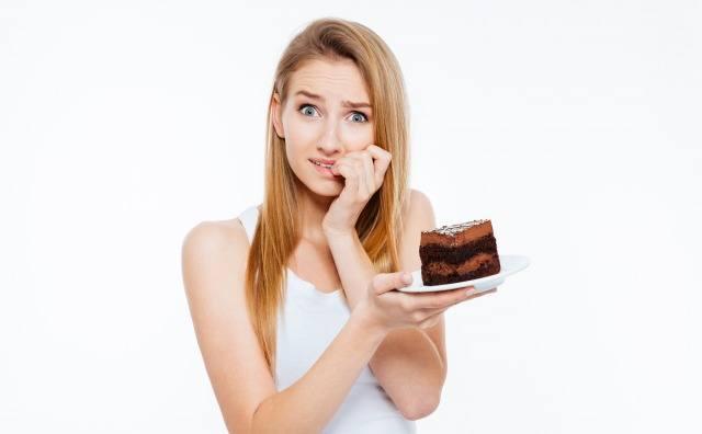 Foto Los antojos de comida más frecuentes y cómo combatirlos