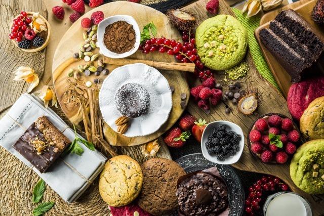 Foto El chocolate celebra el 13 de septiembre su Día Internacional