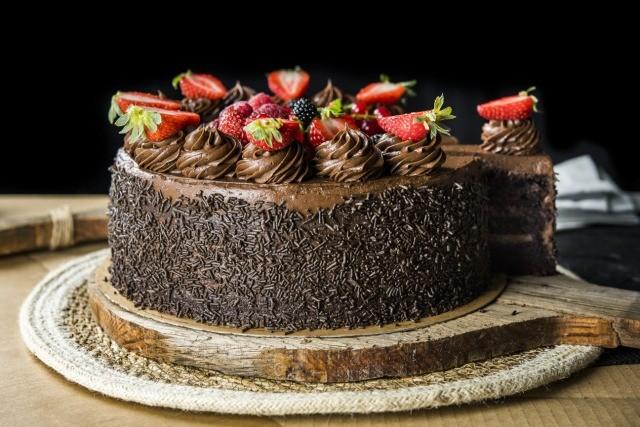 Foto La tarta de chocolate, un clásico que no pasa de moda