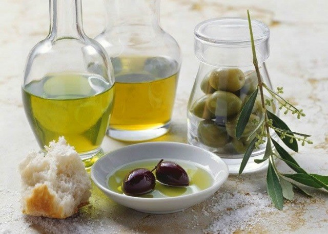 Foto Beneficios de tomar aceite de oliva en ayunas