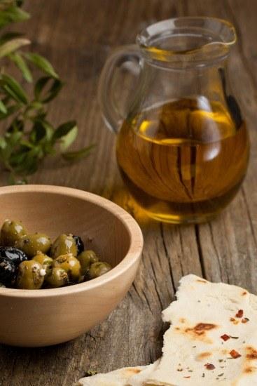 Foto Los extraordinarios beneficios de tomar aceite de oliva en ayunas