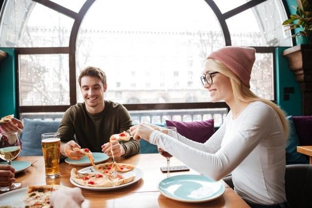 ¿Cómo seguir comiendo sano en época universitaria?