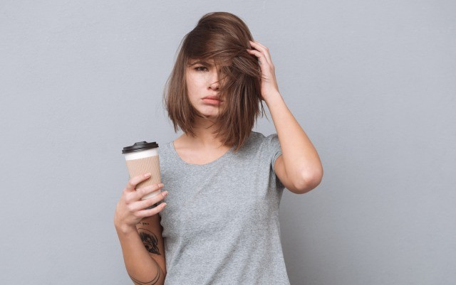 Foto El café, en su justa medida