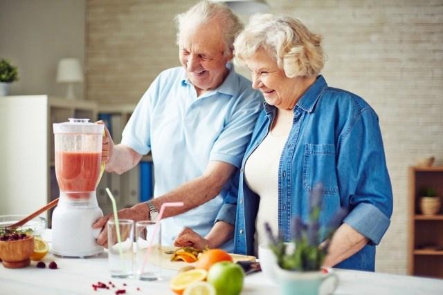 Foto Seguir una dieta completa y equilibrada es fundamental para prevenir el Alzheimer