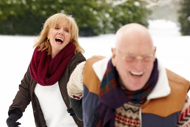 Foto Llevar hábitos de vida saludables podría reducir hasta un 40% los casos de Alzheimer