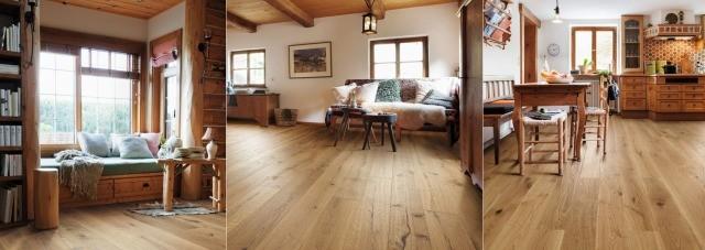Foto Trucos decorativos para conseguir un estilo rústico moderno en tu hogar