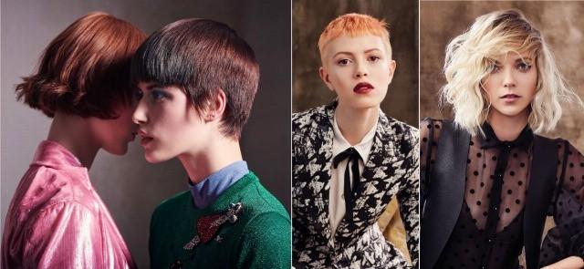 Foto Tendencias en peluquería para este otoñoinvierno 2020/2021