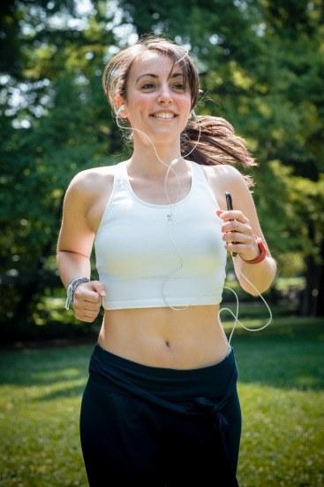 Foto Los beneficios del running en procesos de ansiedad y depresión