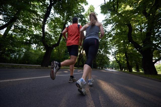 Foto Consejos para correr por la ciudad