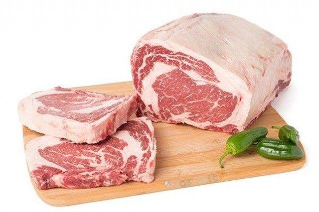 Foto Carne de Angus, un sabor exquisito procedente de Escocia