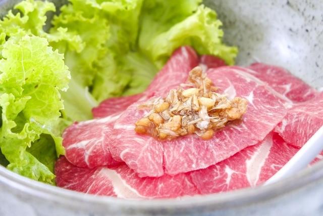Foto Wagyu, una de las carnes más exquisitas del mundo