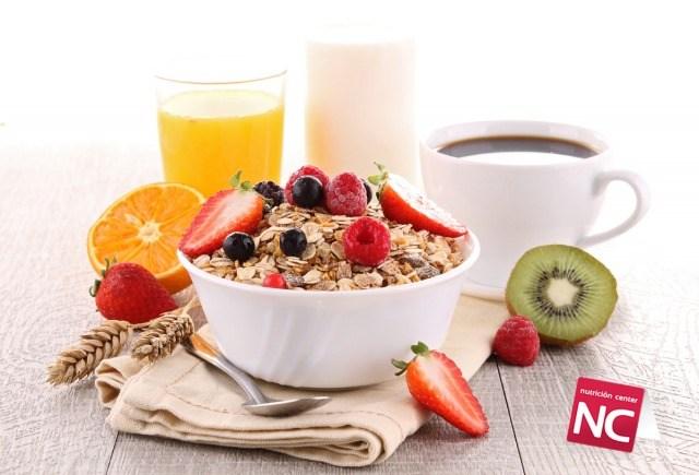 Las razones por las que todos los días deben empezar por el desayuno