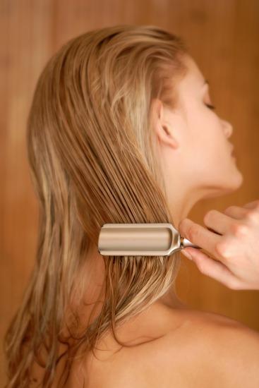 Foto Los básicos en el cuidado del cabello