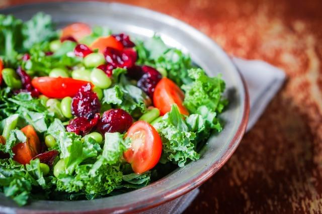 Foto Kale, un superalimento altamente nutritivo