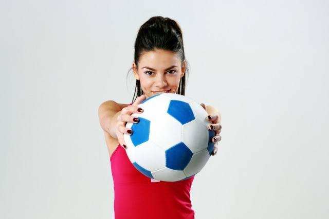 Foto Los deportes en equipo, desde el punto de vista de la salud, no son los más recomendables
