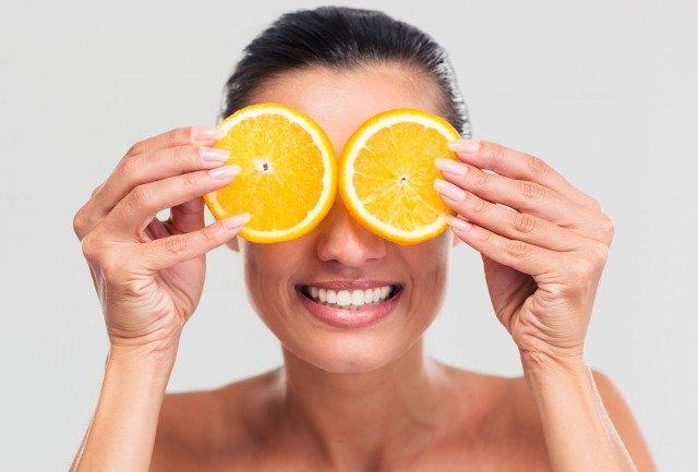 Foto Qué debes comer para mantener una buena salud visual