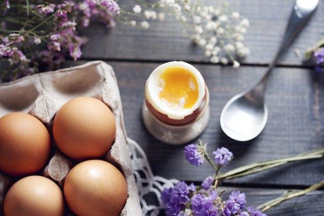 Foto El huevo también celebra su Día Mundial