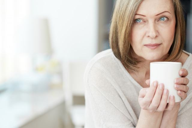 Foto Cómo enfrentarse a la menopausia