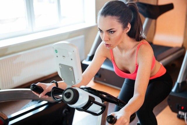 Foto 10 motivos para entrenar más duro que nunca en noviembre
