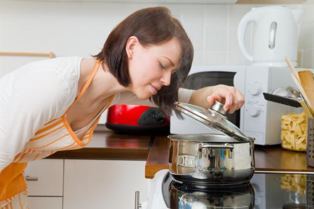 Foto Cómo cocinar los alimentos básicos de forma sana