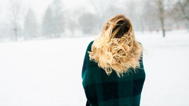 Foto Los 8 problemas con los que el pelo se enfrenta en invierno y cómo solucionarlos