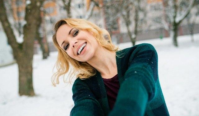 Foto Los 5 trucos que desconoces para proteger tu cabello del frío