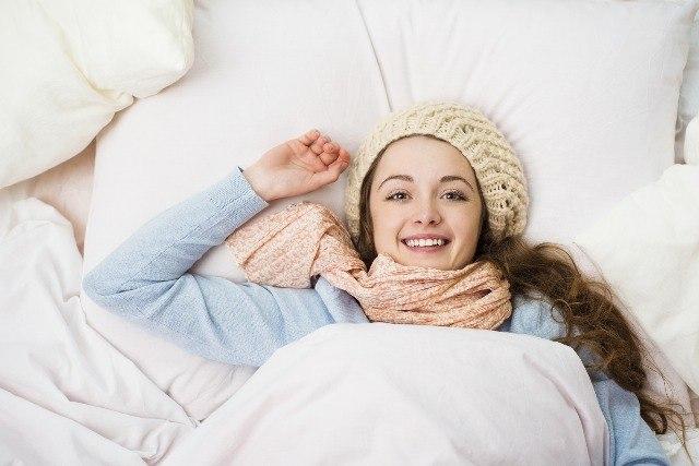 Foto Maneras de prevenir gripes y resfriados