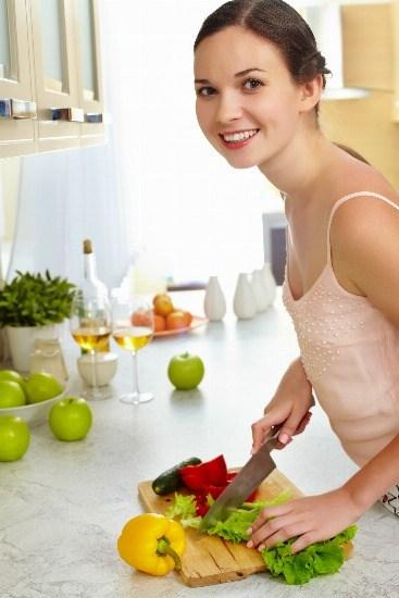 Foto Los alimentos vegetales que no pueden faltar en tu cocina en otoño