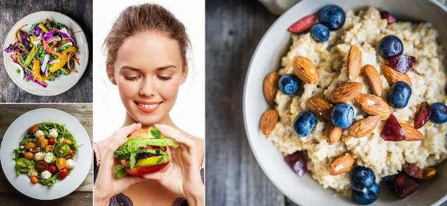 Foto Las claves de la dieta vegetariana