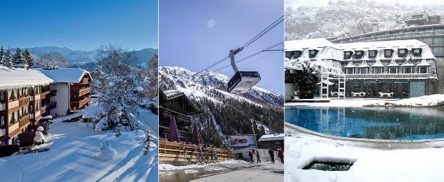 Foto 5 destinos alternativos más económicos para esquiar y disfrutar de la nieve