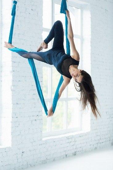 Foto Las nuevas y sorprendentes actividades fitness que han llegado a España