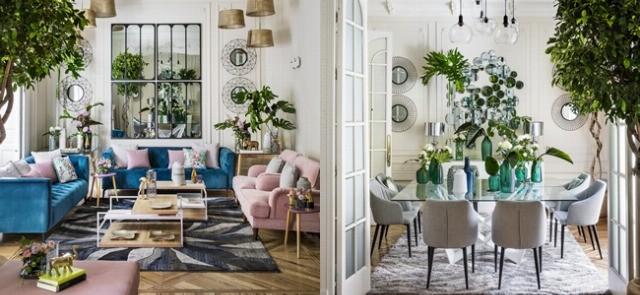 Foto Tendencias en diseño y decoración para 2019