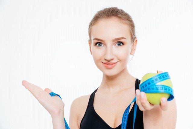 Foto Consejos que te mantienen sana y delgada