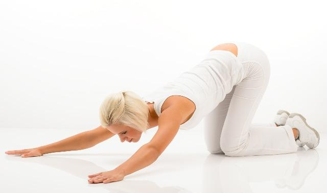 Foto Realizar ejercicio en ayunas ayuda a quemar más calorías