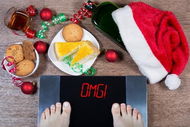 Foto 5 tips nutricionales para poder pecar sin remordimientos en Navidad