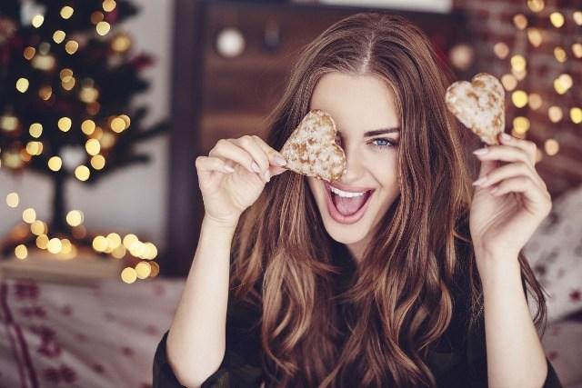 Foto Las claves para cuidar la dieta en Navidad