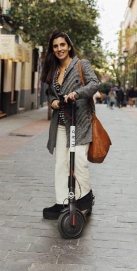 Foto Guía práctica para circular en patinete eléctrico de forma segura y responsable en las ciudades