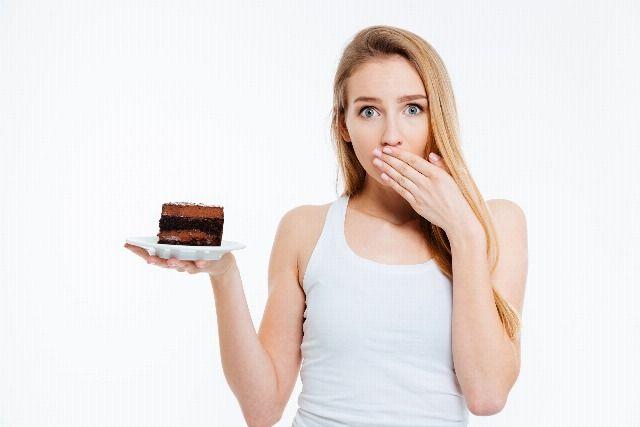 Foto 3 razones por las que el estrés aumenta tu peso