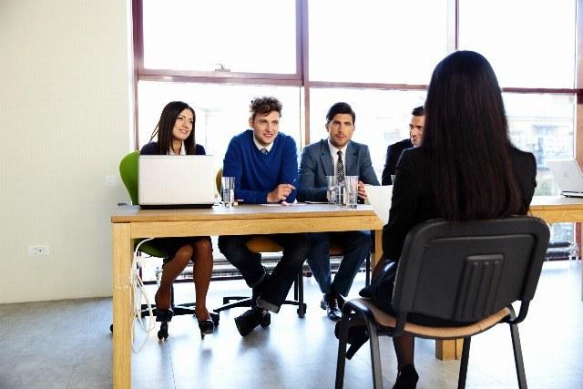 Foto Las preguntas más frecuentes en una entrevista de trabajo