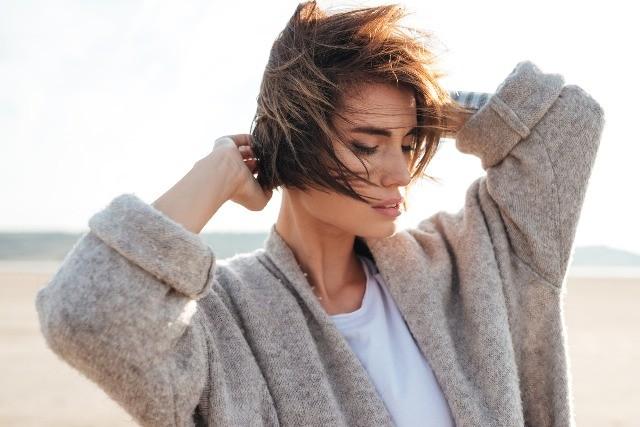 Foto Los problemas que toda mujer con cabello fino conoce y detesta ¡tienen solución!