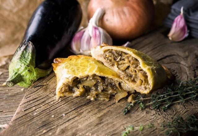 Foto La depurativa berenjena, protagonista de recetas como el Baba Ganoush