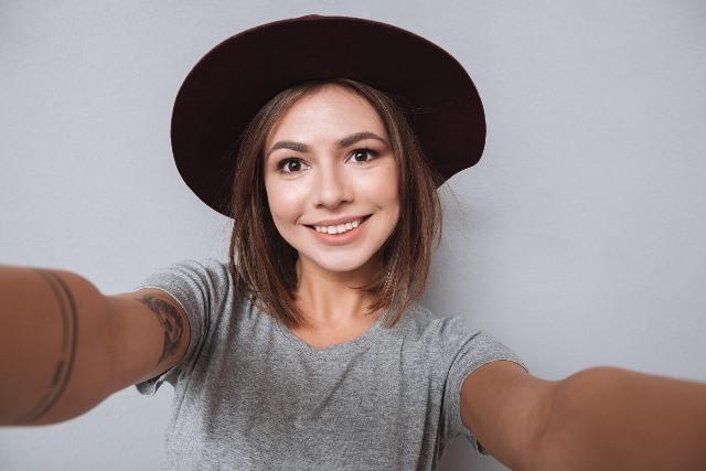 Foto #selfie, entre los hashtags más usados en Instagram