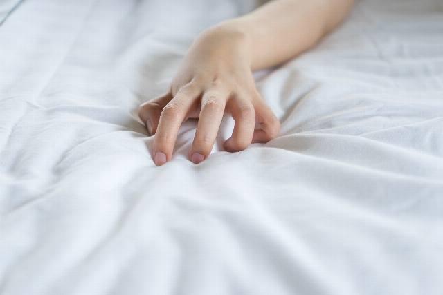 Foto Los beneficios del orgasmo femenino