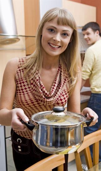 Foto Trucos prácticos para ahorrar mientras cocinas