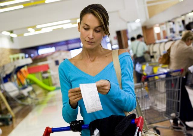 Foto Trucos para ahorrar en la cesta de la compra