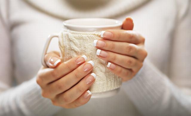 Foto Cómo proteger tus manos del frío