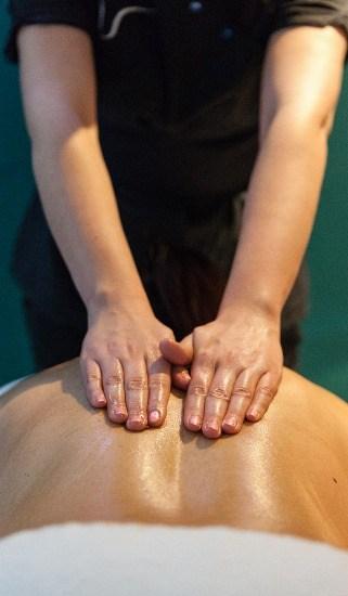 Foto Los masajes descontracturantes no evitan las agujetas