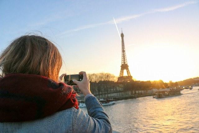 Foto París: el despertar de la pasión y el apetito