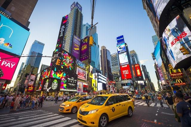 Foto Nueva York: la ciudad de lo inverosímil
